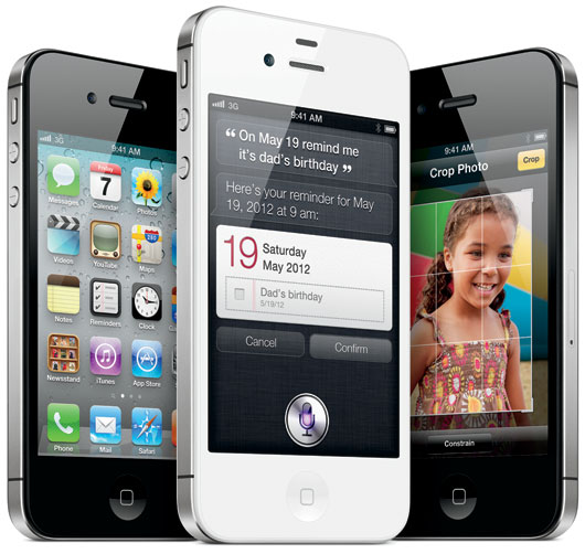 Iphone 4 y 4S