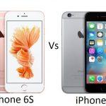 Iphone 6 Iphone 6s
