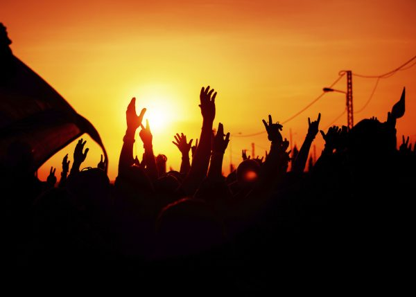 Totalitarismo y Democracia