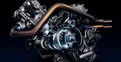 Diferencia entre motor gasolina y diésel