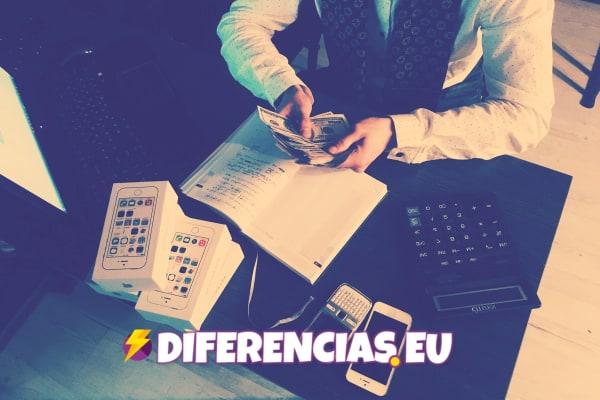 Diferencia entre Sueldos y Salarios