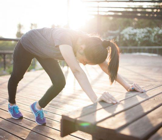 Diferencias Crossfit y Fitness