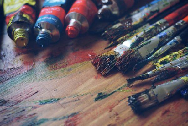 Diferencias Arte y Artesanía