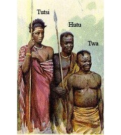 Resultado de imagen para twa grupo etnico