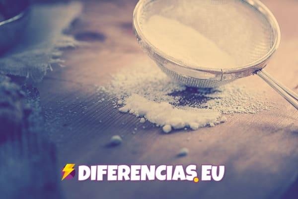 Diferencia entre Carbohidratos y Azúcares