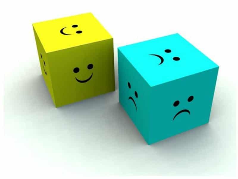 Diferencias Entre Emoción Y Estado De ánimo Solución