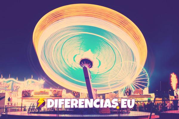 Diferencia entre círculo y circunferencia