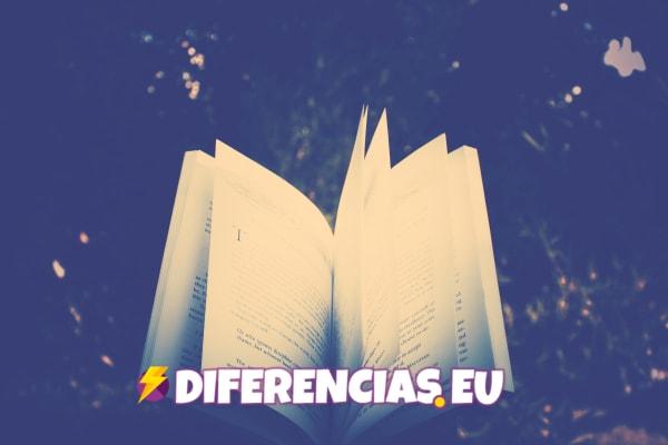 Diferencia entre poesía y poema