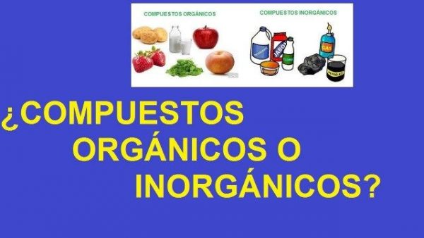 Diferencias entre compuestos orgnicos e inorgnicos diferencias entre compuestos orgnicos e inorgnicos diferencias urtaz Images